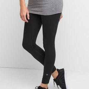 NWOT gap maternity | blackout leggings